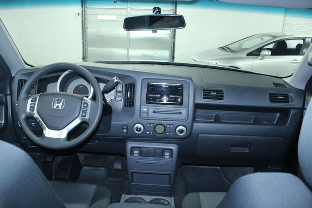 2007 Honda Ridgeline RT 4WD Kensington, Maryland 72