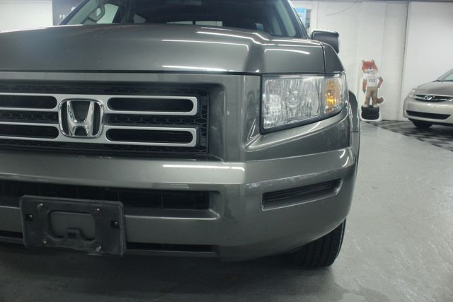 2007 Honda Ridgeline RT 4WD Kensington, Maryland 102