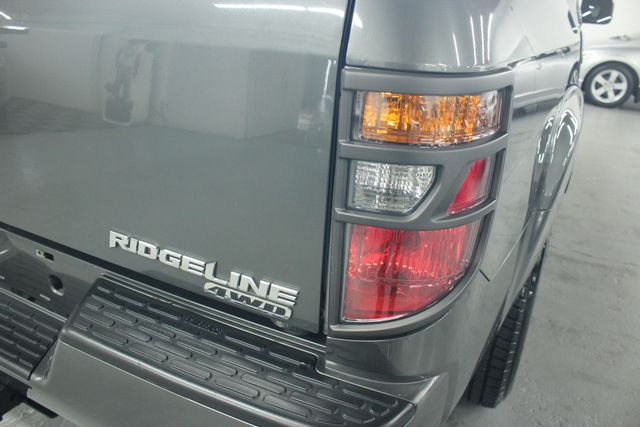 2007 Honda Ridgeline RT 4WD Kensington, Maryland 105