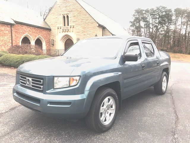 2007 Honda Ridgeline RT in Knoxville, Tennessee 37920