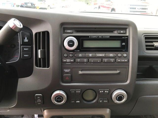 2007 Honda Ridgeline RTL in Medina, OHIO 44256