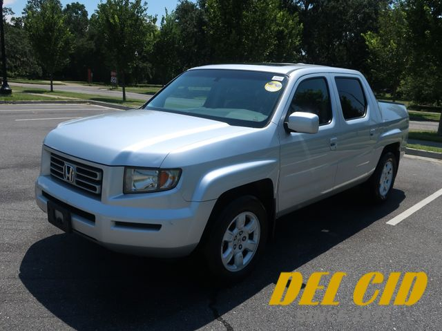 2007 Honda Ridgeline RTL in New Orleans, Louisiana 70119