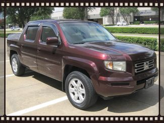 2007 Honda Ridgeline RTS 4wd, Crew Cab Pick Up. 1 Owner, . Clean Carfax, Low Miles. in Plano Texas, 75074