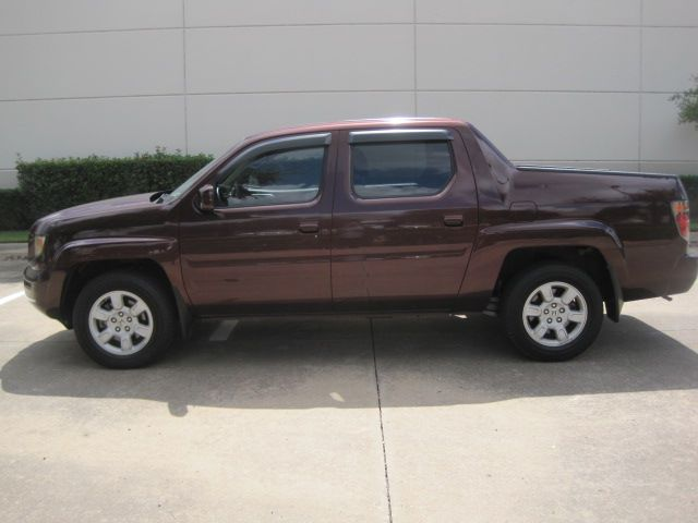 2007 Honda Ridgeline RTS, Crew Cab Pick Up. 1 Owner, . Clean Carfax, Low Miles. in Plano Texas, 75074