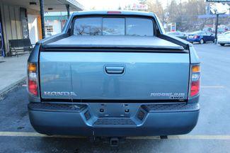 2007 Honda Ridgeline RTX  city PA  Carmix Auto Sales  in Shavertown, PA