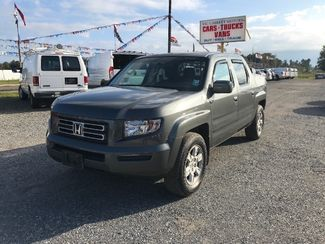 2007 Honda Ridgeline RTL in Shreveport LA, 71118