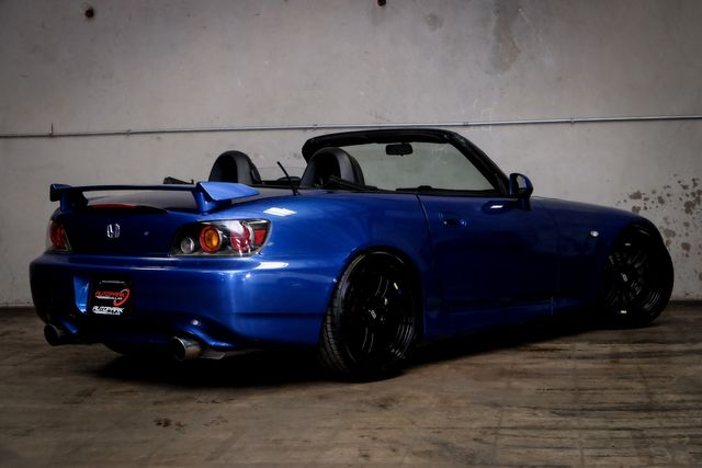 2007 Honda S2000 Enkei RPF1, Invidia Exhaust, & More in Addison, TX 75001