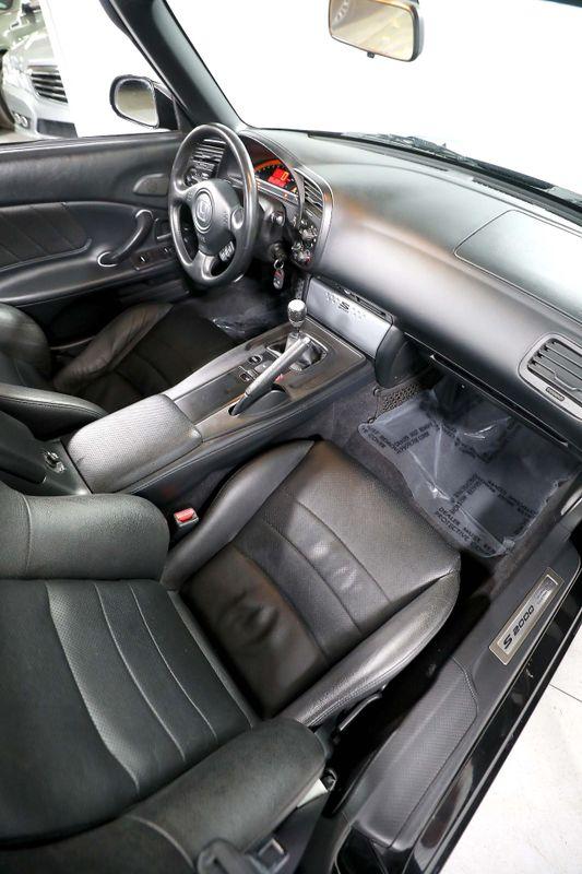 2007 Honda S2000 - AP2 - Traction control - Only 57K miles  city California  MDK International  in Los Angeles, California