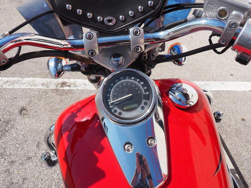 2007 Honda Shadow Spirit 750 C2   city Florida  Top Gear Inc  in Dania Beach, Florida