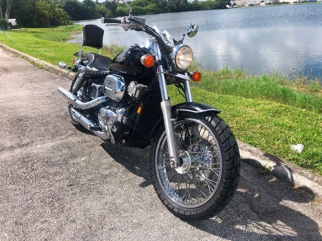 2007 Honda Shadow® Spirit in Dania Beach , Florida 33004