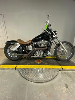 2007 Honda Shadow® VT750DC SPIRIT in Ft. Worth, TX 76140