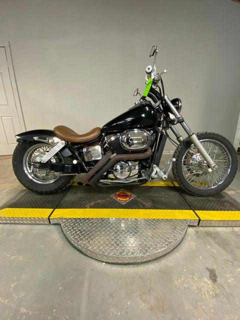 2007 Honda Shadow® VT750DC SPIRIT