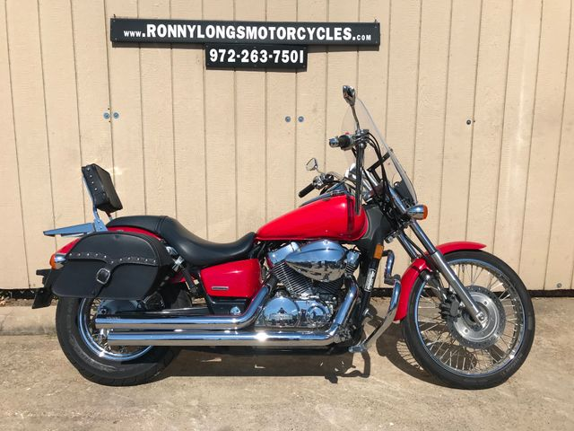 2007 Honda Shadow® Spirit 750 C2