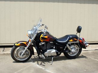 2007 Honda Shadow® Sabre™ in Haughton, LA 71037