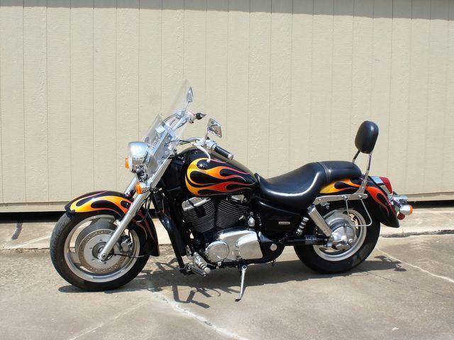 2007 Honda Shadow® Sabre™