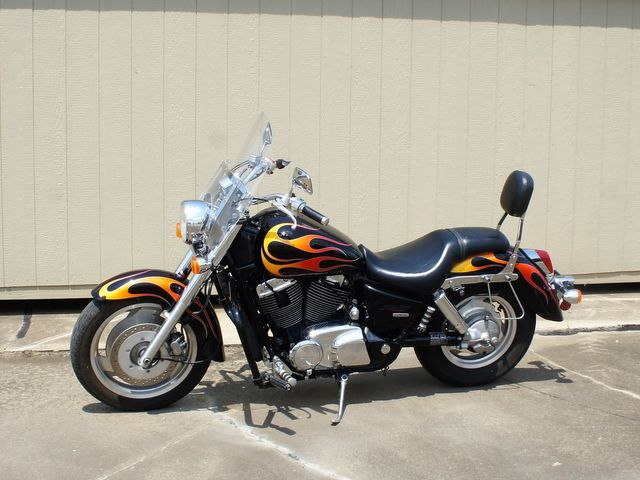 2007 Honda Shadow® Sabre™