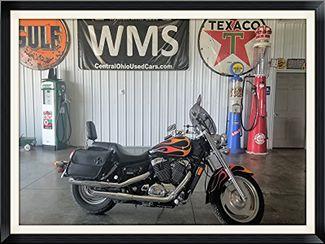 2007 Honda Shadow® in , Ohio