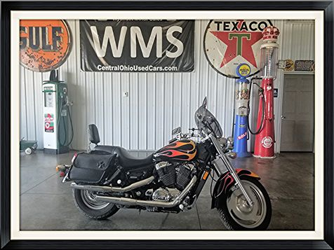 2007 Honda Shadow® Sabre™ in , Ohio
