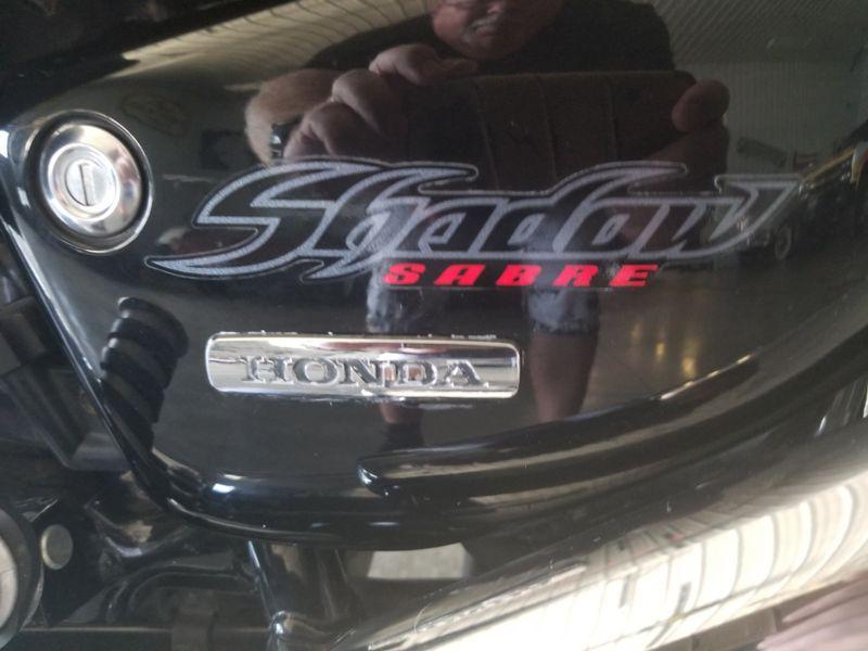 2007 Honda Shadow Sabre  in , Ohio