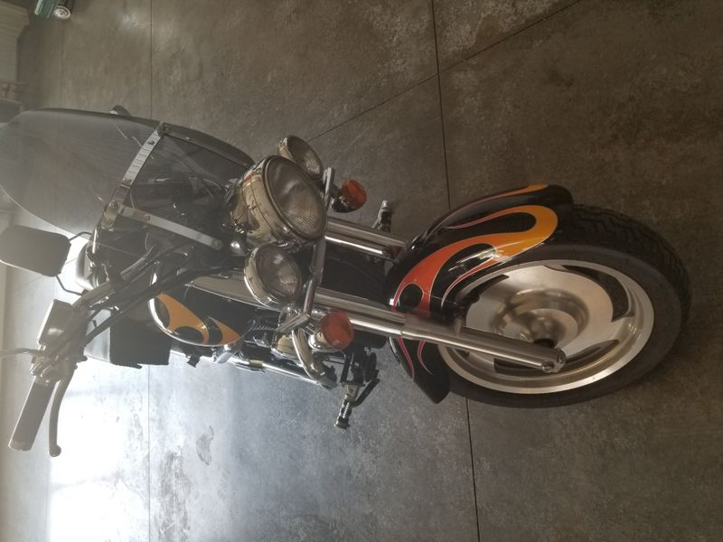 2007 Honda Shadow Sabre  in , Ohio