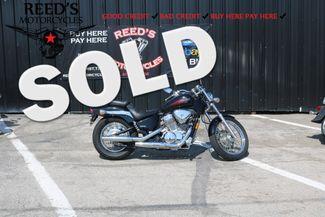 2007 Honda Shadow VLX Deluxe VT600CD | Hurst, Texas | Reed's Motorcycles in Hurst Texas