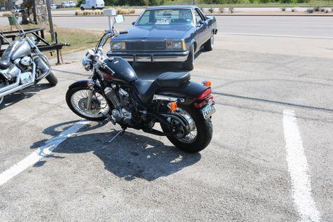 2007 Honda Shadow VLX Deluxe VT600CD | Hurst, Texas | Reed's Motorcycles in Hurst, Texas
