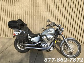 2007 Honda SHADOW VLX VT600C7 SHADOW VLX VT600C7 in Chicago, Illinois 60555