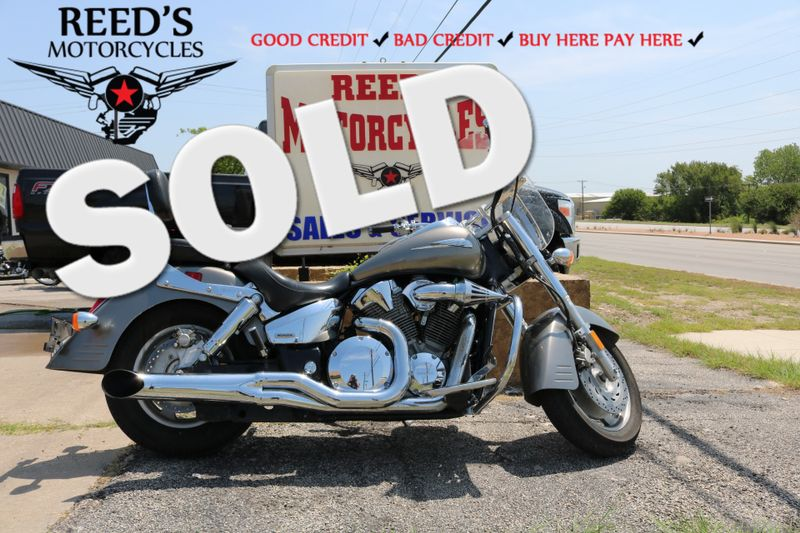 Buy Here Pay Here Motorcycles >> 2007 Honda Vtx 1300 R7 Hurst Texas Reed S Motorcycles