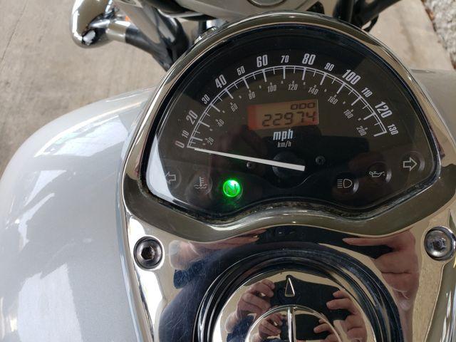 2007 Honda VTX™ 1300 C in McKinney, TX 75070