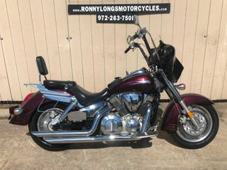 2007 Honda VTX1300R in Grand Prairie, TX 75050