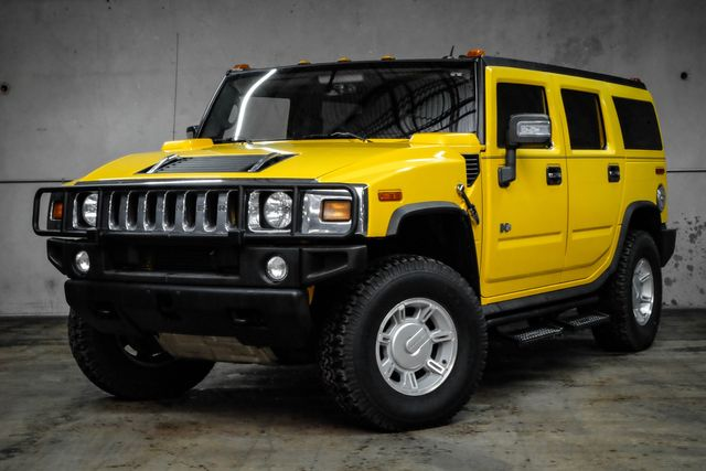 2007 Hummer H2 SUV in Addison, TX 75001