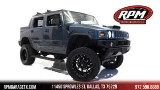 2007 Hummer H2 LUX SUT Supercharged, Lifted with Many Upgrades in Dallas, TX 75229