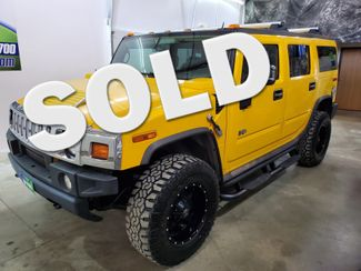 2007 Hummer H2 SUV in Dickinson, ND 58601