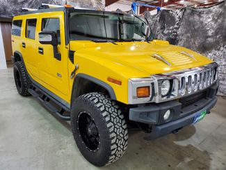 2007 Hummer H2 SUV  Dickinson ND  AutoRama Auto Sales  in Dickinson, ND