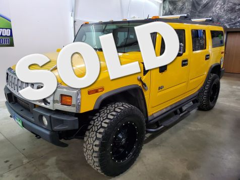 2007 Hummer H2 SUV in Dickinson, ND