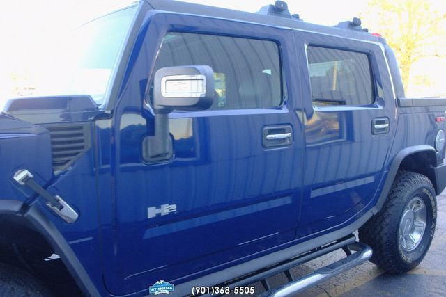 2007 Hummer H2 SUT in Memphis, Tennessee 38115