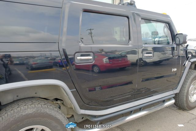 2007 Hummer H2 SUV in Memphis, Tennessee 38115