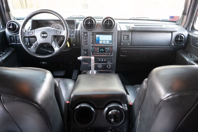 2007 Hummer H2 SUT SUNROOF LEATHER SEATS in Memphis, Tennessee 38115