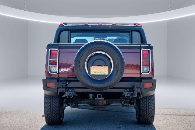 2007 Hummer H2 SUT, Luxury Pkg, NAV, Chrome Pkg, XM Radio in Memphis, TN 38115