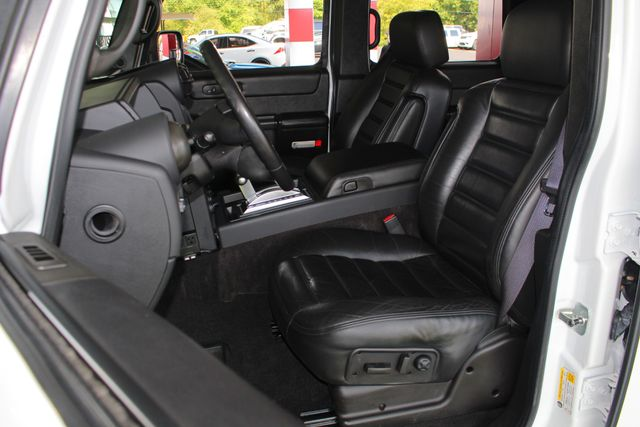 2007 Hummer H2 SUV LUXURY EDITION 4X4 - NAV - DUAL DVDS - SUNROOF Mooresville , NC 10