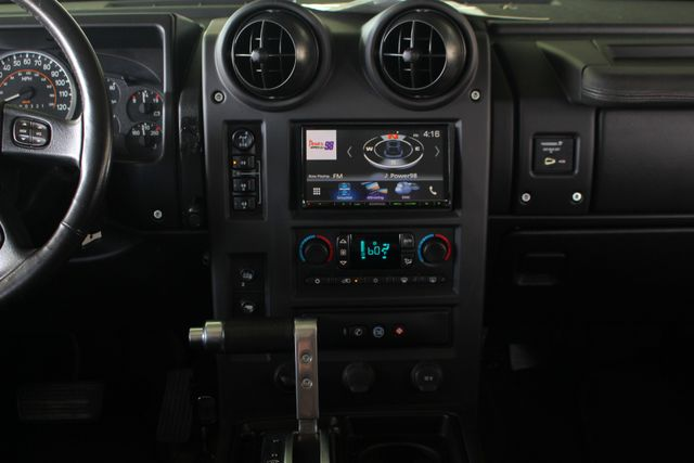 2007 Hummer H2 SUV LUXURY EDITION 4X4 - NAV - DUAL DVDS - SUNROOF Mooresville , NC 12
