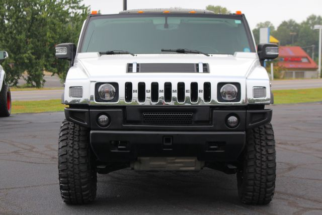 2007 Hummer H2 SUV LUXURY EDITION 4X4 - NAV - DUAL DVDS - SUNROOF Mooresville , NC 20