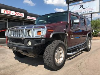 2007 Hummer H2 in Oklahoma City, OK 73122