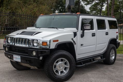 2007 Hummer H2 SUV in , Texas