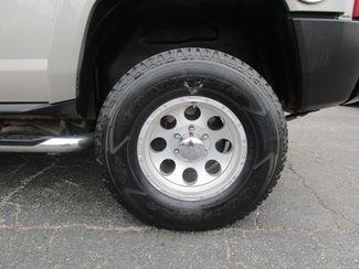 2007 Hummer H3 SUV  Abilene TX  Abilene Used Car Sales  in Abilene, TX