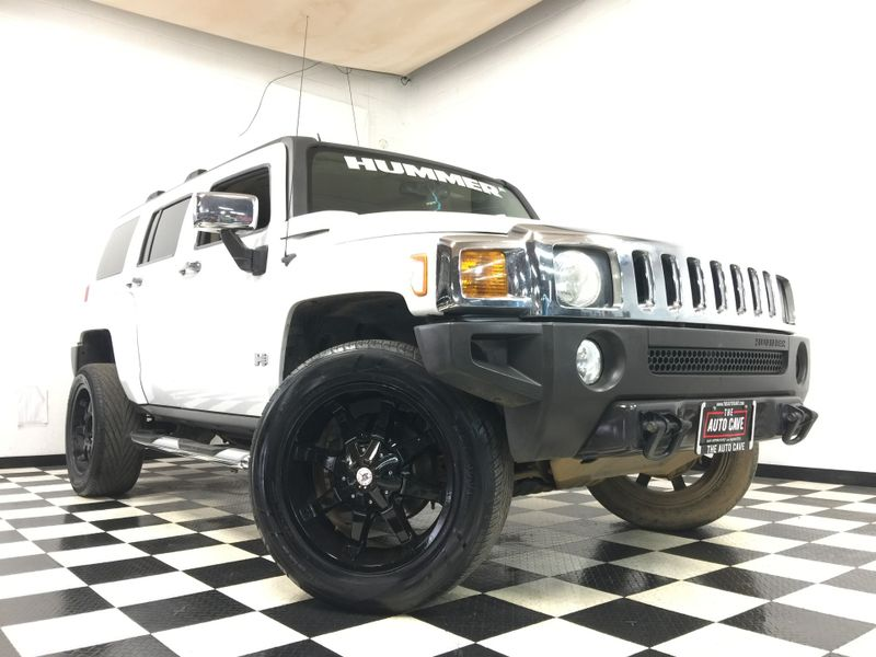 2007 Hummer H3 *Drive TODAY & Make PAYMENTS* | The Auto Cave in Addison