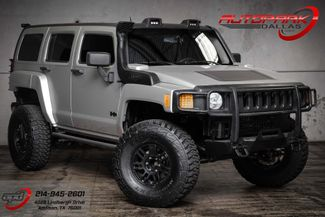 2007 Hummer H3 SUV w/ MANY Upgrades in Addison TX, 75001