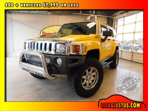 2007 Hummer H3 SUV in Airport Motor Mile ( Metro Knoxville ), TN