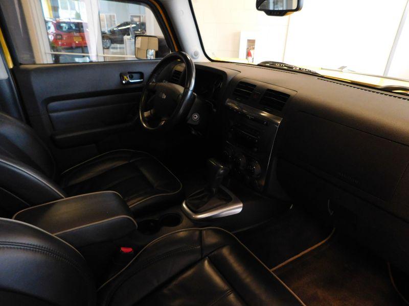 2007 Hummer H3 SUV  city TN  Doug Justus Auto Center Inc  in Airport Motor Mile ( Metro Knoxville ), TN