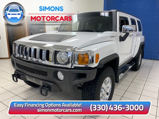 2007 Hummer H3 SUV in Akron, OH 44320
